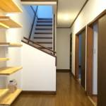 ビフォーアフター 熊谷の家②