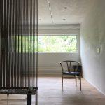 小鹿野の家「漆喰と自然塗料」