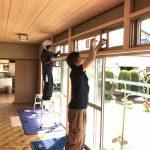 「大きな窓」を省エネ改修