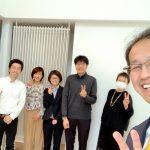 Web鑑賞会 in 早稲田の杜の家