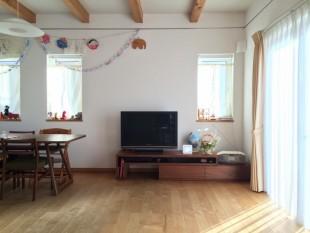 行田の家 代表写真