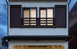 秩父本町の家 2017
