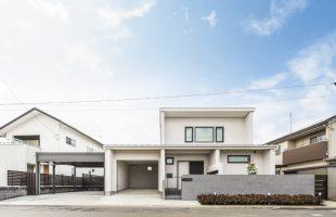 早稲田の杜の家 2019